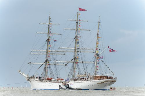 training ship ship harlingen