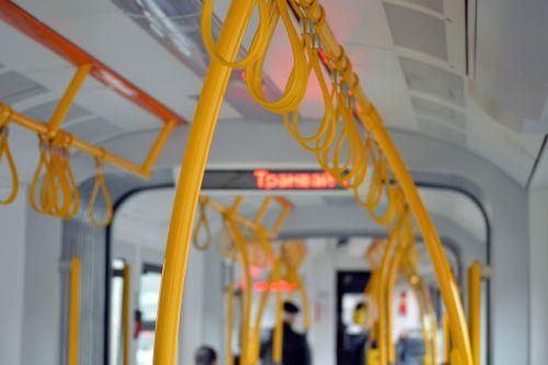tram tramcar trolley
