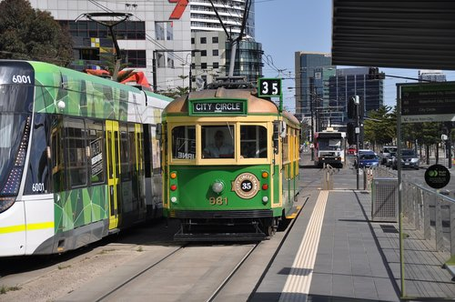 tram  rails  dare