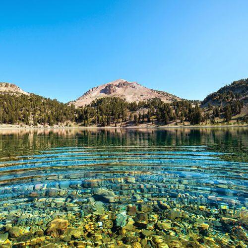 tranquility landscape nature