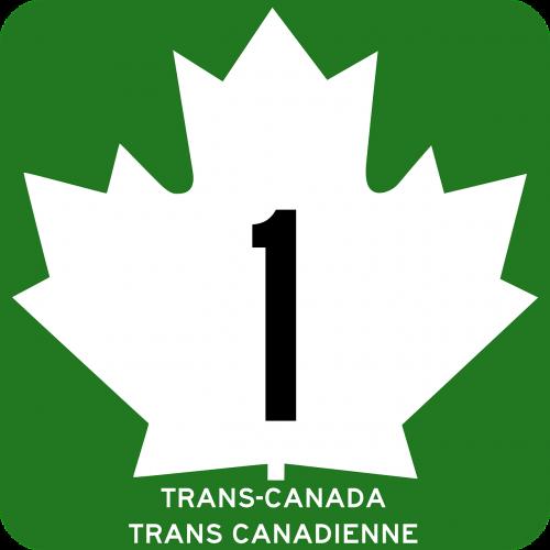 trans-canada transcanada highway