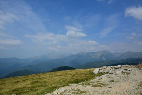 transalpina mountain romania