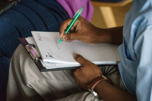 transcript study notes