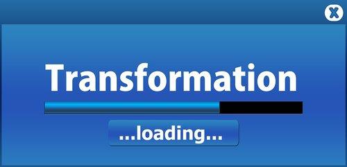 transformation  digital  visualization