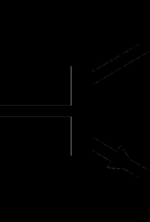 transistor symbol electronics