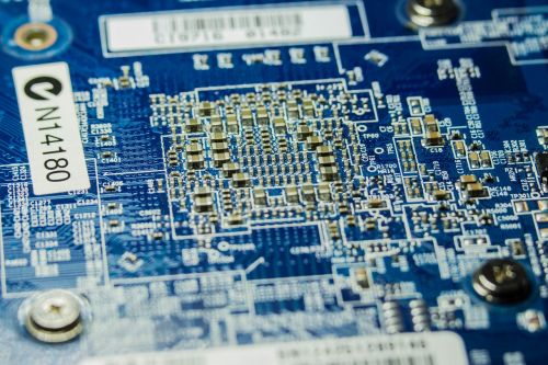 transistors gpu processor