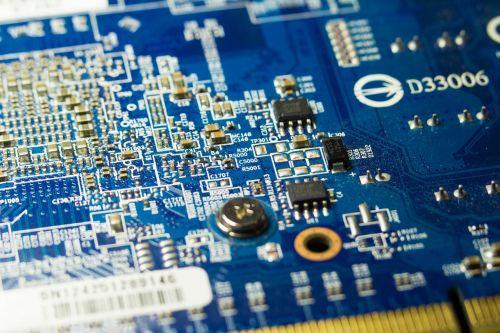 transistors gpu pc