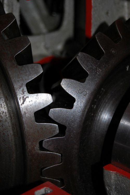 transmission technology black