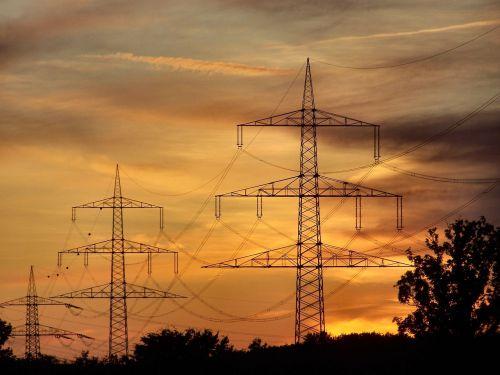 transmission line dawn energy