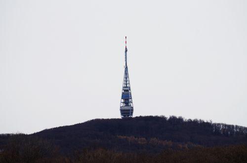 transmitter bratislava slovakia