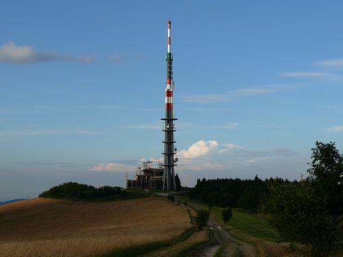 transmitter javorina limit