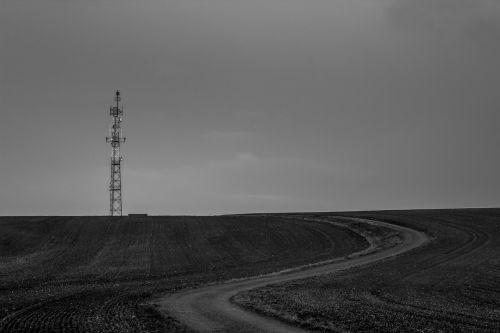 transmitter krnov hill