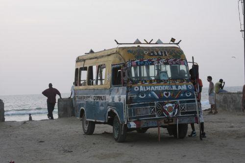 transport bus abandonment