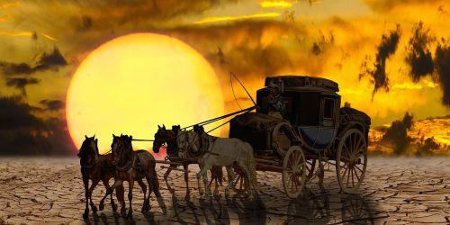 transport fantasy coach