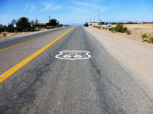 transport road asphalt