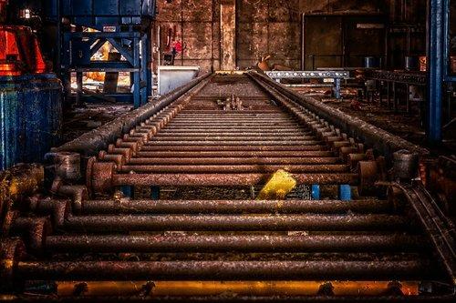 transport  conveyor belt  industry