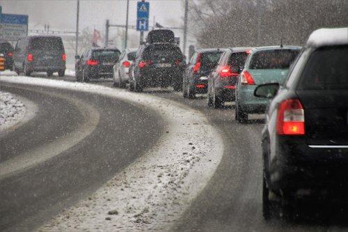 transport  highway  bend