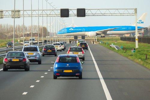 transport  traffic  junction