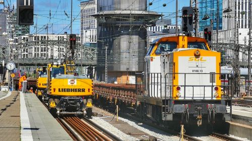 transport system industry travel