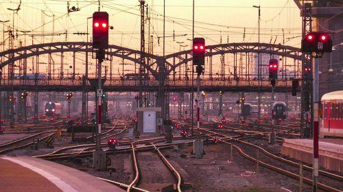 transport system industry steel