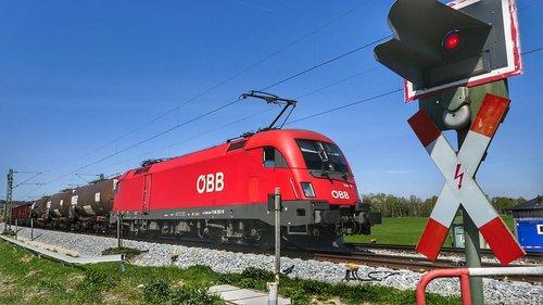 transporto sistema, kelionė, dangus, transporto priemonės, geležinkelio, traukinys, geležinkelių, lokomotyvų, transporto priemonės
