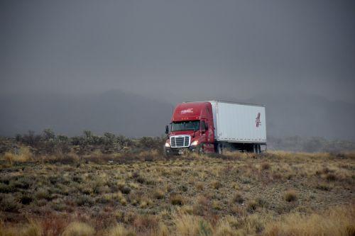 transportation driving freeway