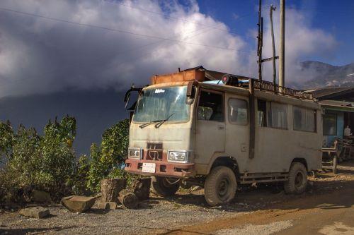 transportation vehicle chin state