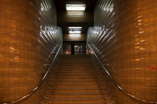 trap tiles metro