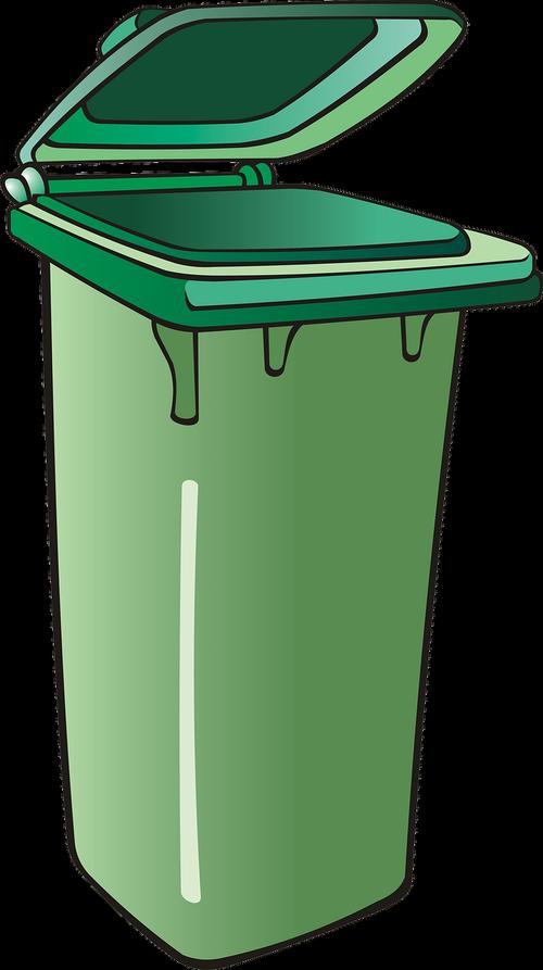trash  waste  recycling