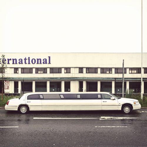 travel car limousine