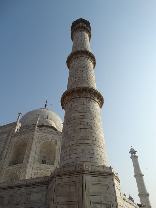 travel india agra