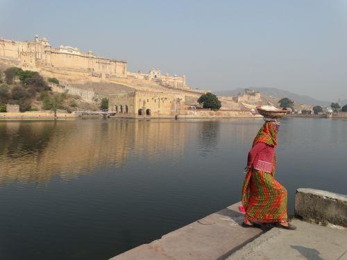 kelionė,Indija,jaipur