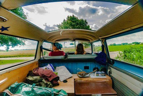 travel car vacation
