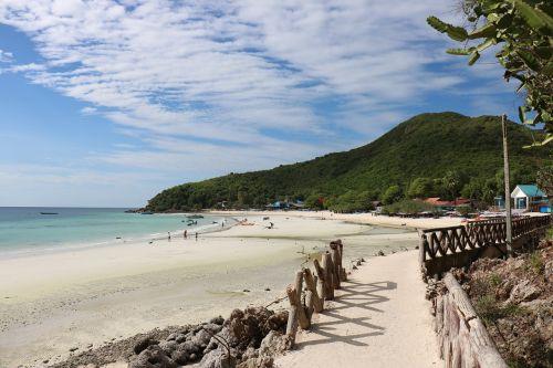 travel thailand beach