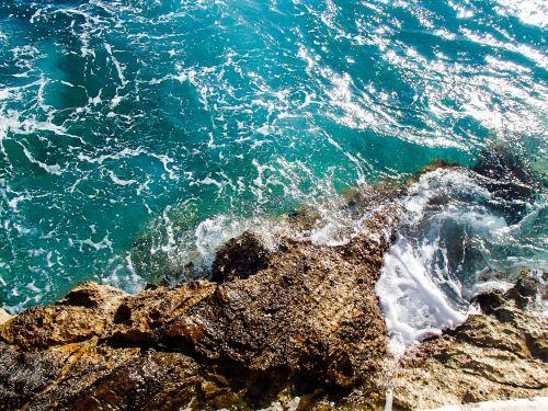 travel sea adriatic sea