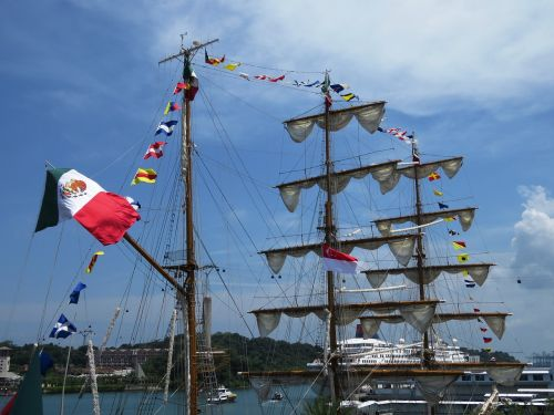 travel passenger ship tour
