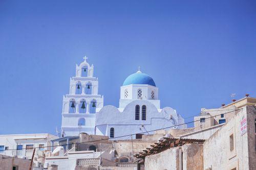 travel greece santorini