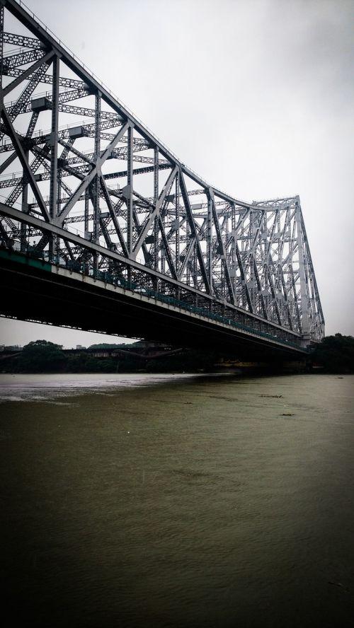 travel,bridge,travel stories,howrah,rivers,steel