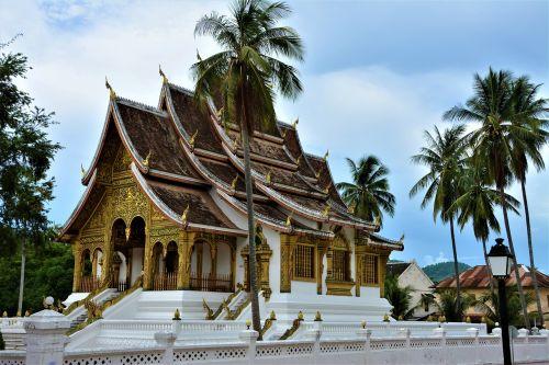 travel architecture laos