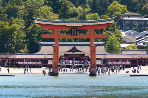 travel tourism shinto