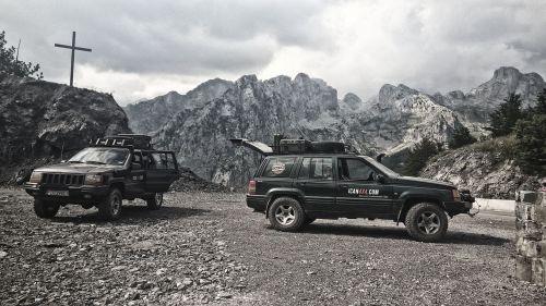 travel nature adventure