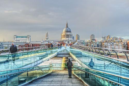 travel architecture bridge