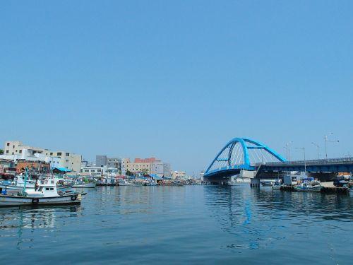 travel sokcho sea