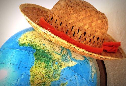travel  trip around the world  holidays