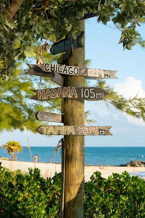 travel  florida  caribbean