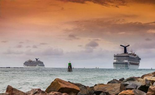 travel cruise cruise line