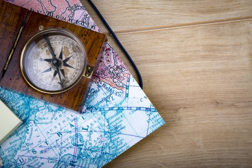map,maps,vintage,holiday,vacation,holidays,leave,travel,adventure,compass,travel background