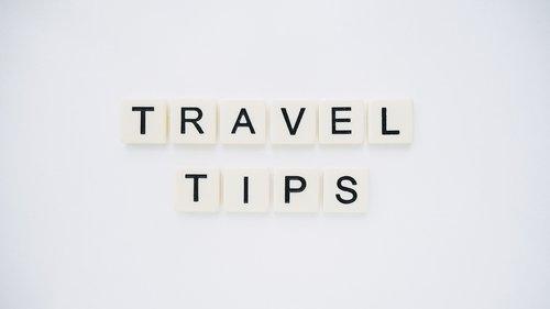 travel tips  traveller  travel essential