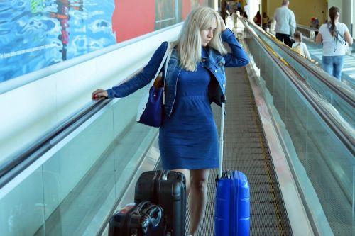 traveler traveller young