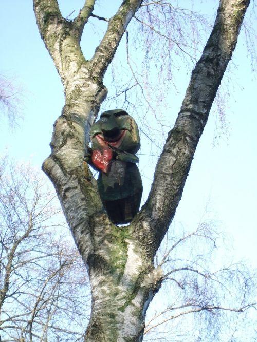tree spirit kobold